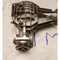Усиленные силуминовые передние редукторы с 2-х или 4-х сателлитным свободным дифференциало