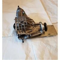 Усиленные силуминовые редукторы с 2-х сателлитной блокировкой