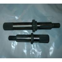 Усиленные валы на 24 шлица переднего и заднего приводов РК